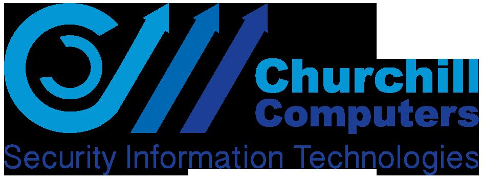 צ'רצ'יל מחשבים